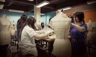 Diploma Fashion Design